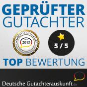 DGA - deutsche Gutachterauskunft